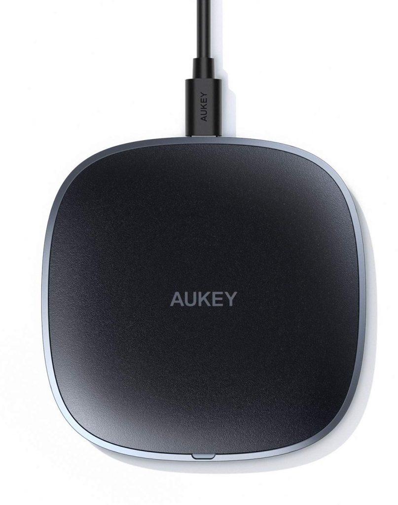 Aukey LC-C6 Wireless Charging Pad