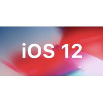iOS-12 Logo