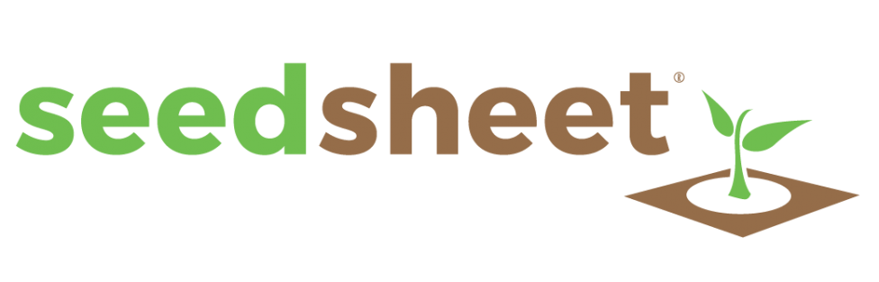 "Seedsheet Announces Launch of Integrated ""Garden Guru"" Sensor & App at CES 2019"