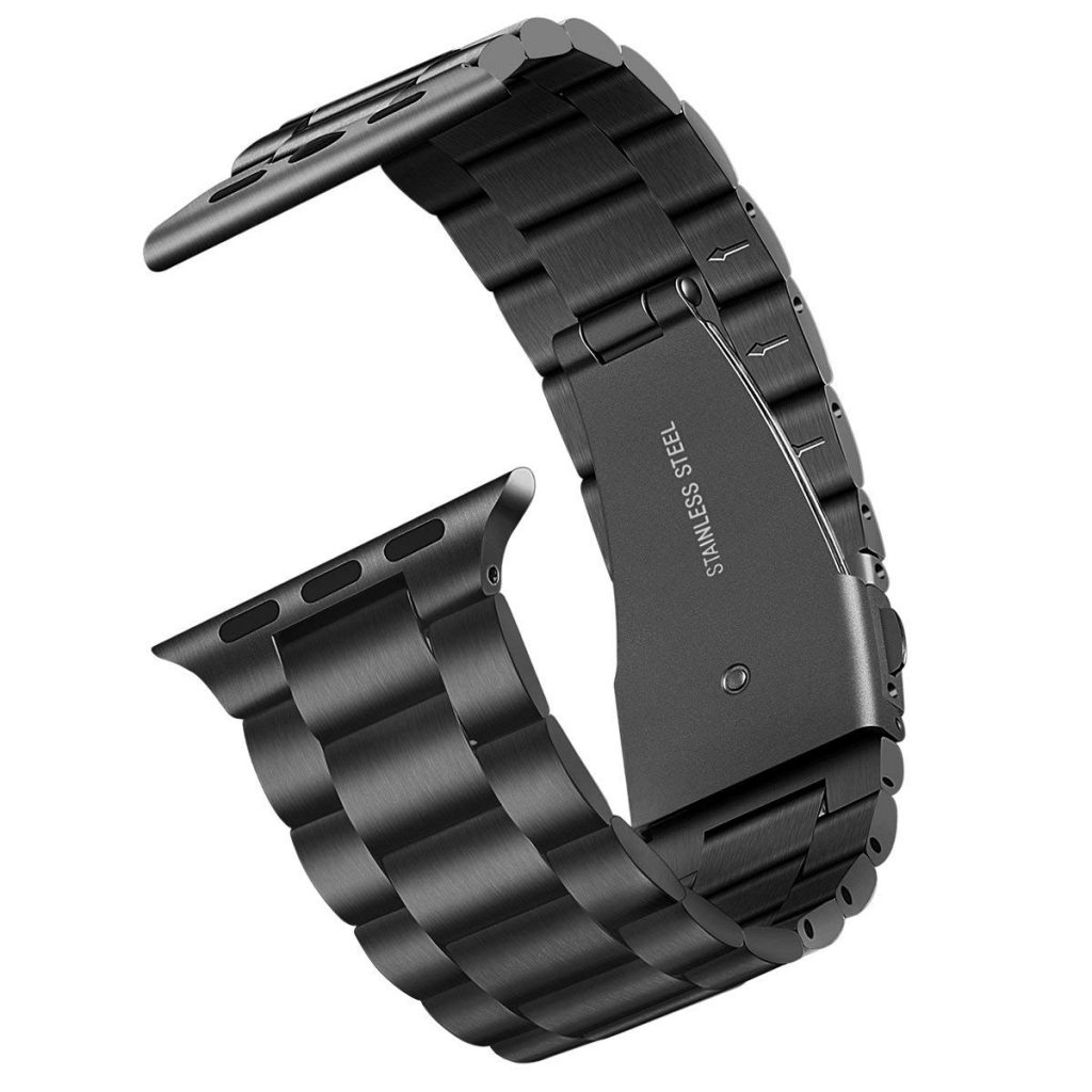 Libra & Gemini Stainless Steel Apple Watch Band