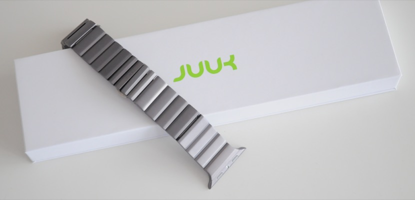 JUUK Ligero Unboxing
