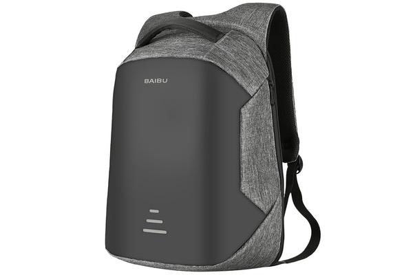 Baibu Backpack - Exterior