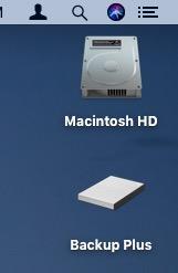 Seagate Desktop Icon