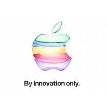 Apple Media Event - By Invitation Only Logo