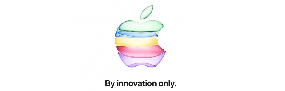 By Invitation Only – Apple Media Event Highlights