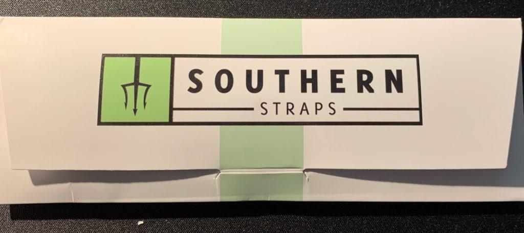 Southern Straps Envelop