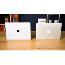 PC and Mac Laptops