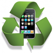 recycle-iphone