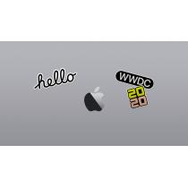 WWDC 2020 Banner