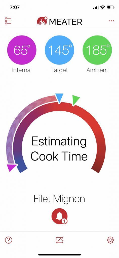 Meater + App 1