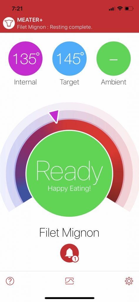 Meater + App 7