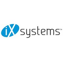 iXsystems logo