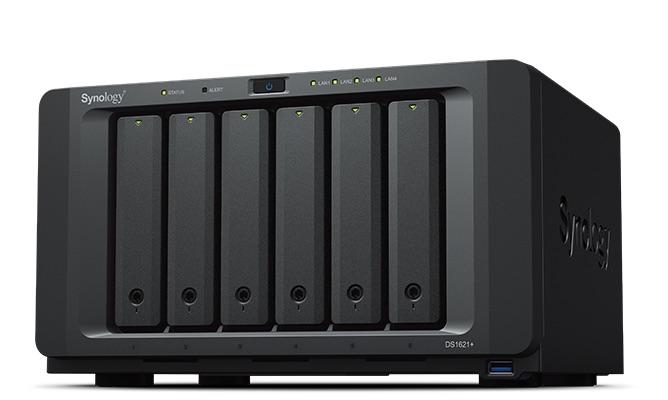 DiskStation DS1621+