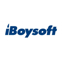 iBoysoft Logo