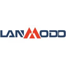 Lanmodo Logo