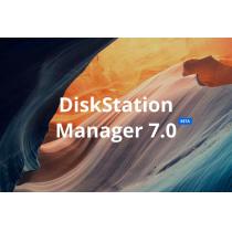 Synology DSM 7.0 Beta Screen