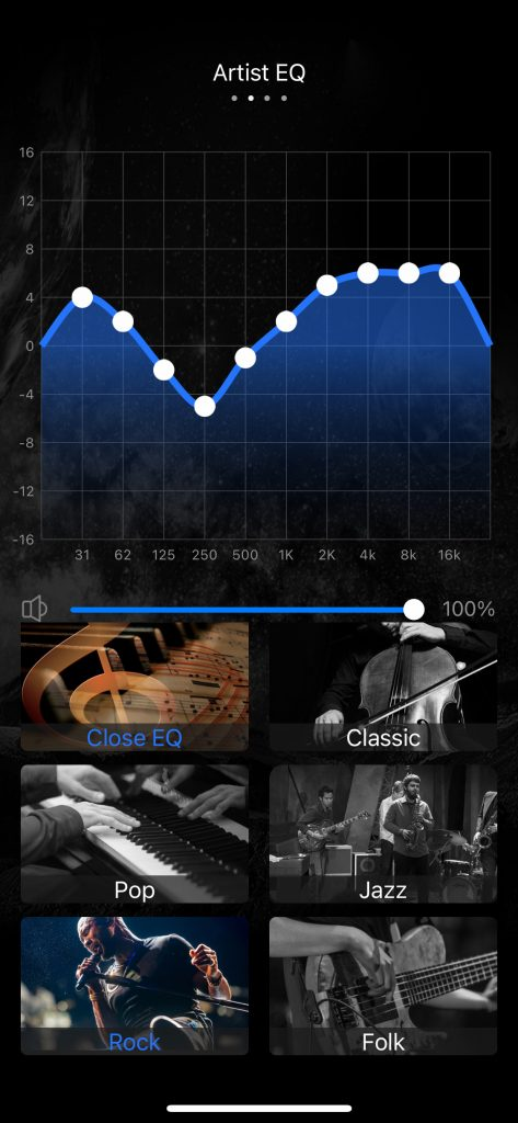 Coumi EQ App