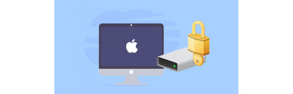 How To Open BitLocker Drive On Mac
