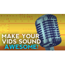 YouTube Audio Quality Banner