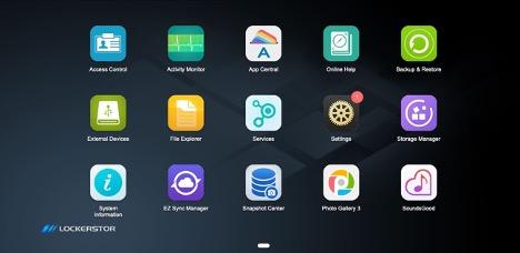 ADM 3.5 Desktop