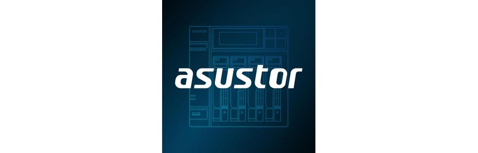 ASUSTOR LOCKERSTOR 2 NAS – Part 3