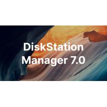 DSM-7 Logo