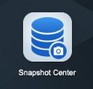 Snapshot Center Icon