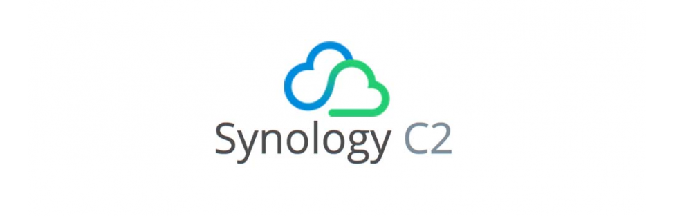 Synology® releases C2 Backup, a cloud backup solution for Windows