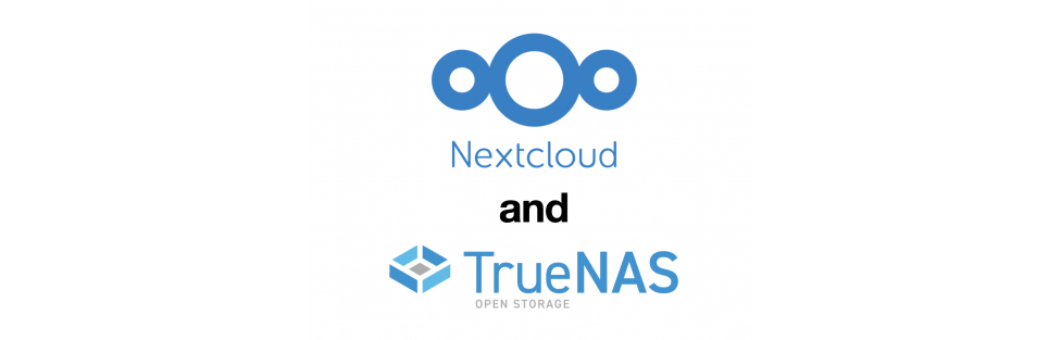 Nextcloud and TrueNAS Deliver Productivity and Privacy